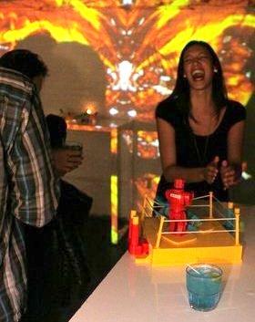 looks like fun :p
