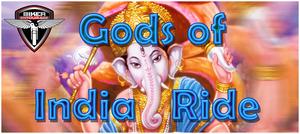 Gods of India Ride