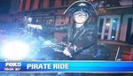 Fox 5 Pirate Ride Coverage