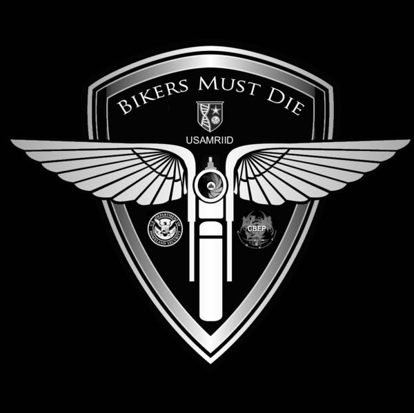 BikersMustDie.org