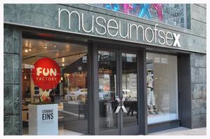 Museum O Sex